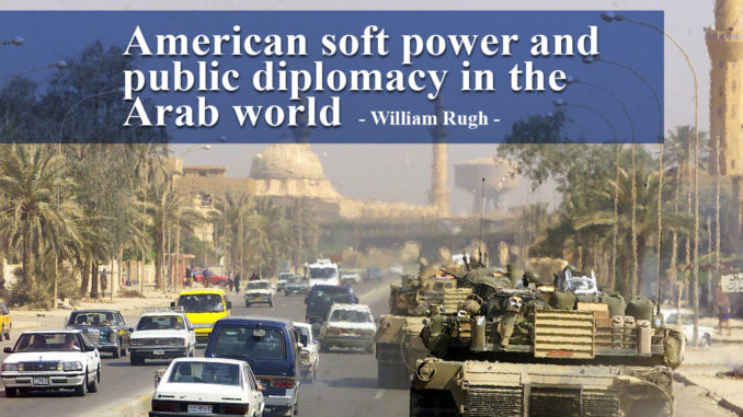 Front Line Public Diplomacy: How US Embassies Communicate with Foreign Publics