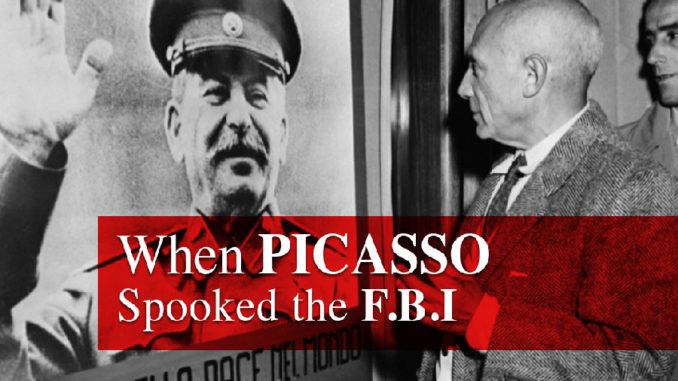 PICASSO FBI