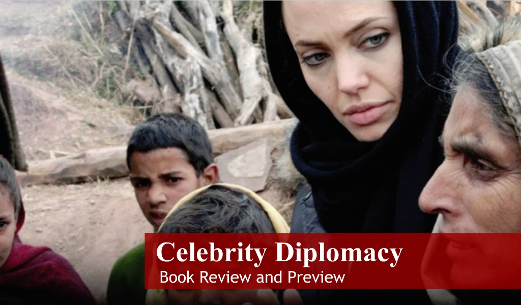 Celebrity Diplomacy | Book Review